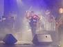 NAZARETH + TURBO Czech & Slovakia Tour 2003