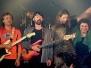 TURBO ... koncerty